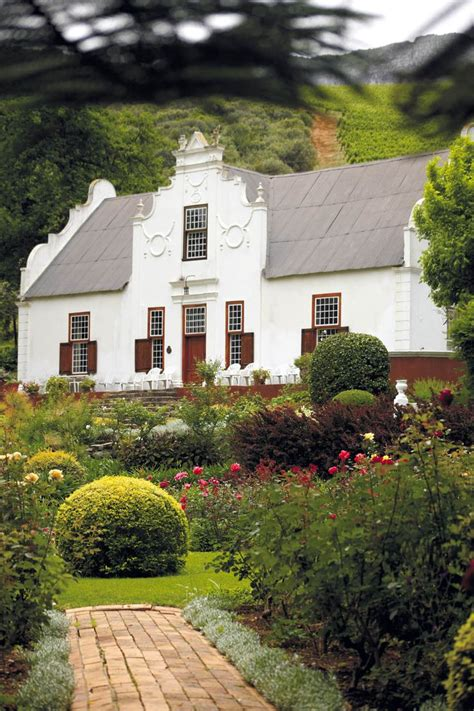 dutch style houses 45 best cape dutch architecture images on pinterest cape