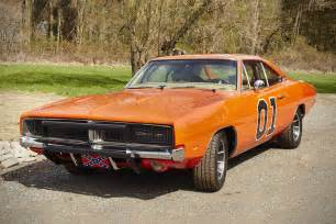 General Dodge Charger 1969 Dodge Charger General Hiconsumption