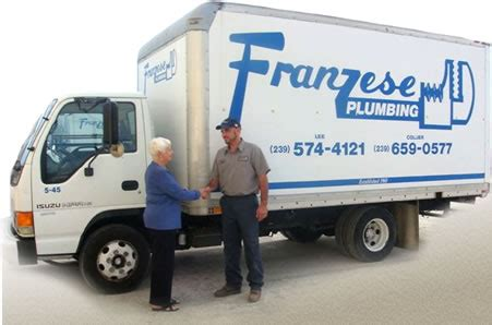Franzese Plumbing by Franzese Plumbing Of Southwest Florida Specializes In New