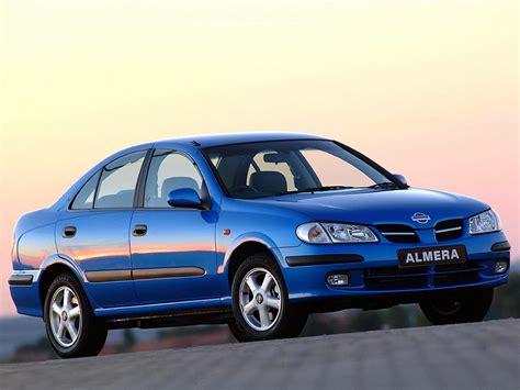 nissan almera nissan almera pulsar 4 doors 2000 2001 2002 2003