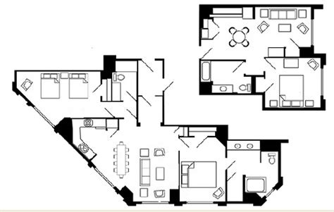 marriott grand chateau 3 bedroom villa floor plan buying grande vista and call to marriott agent page 2