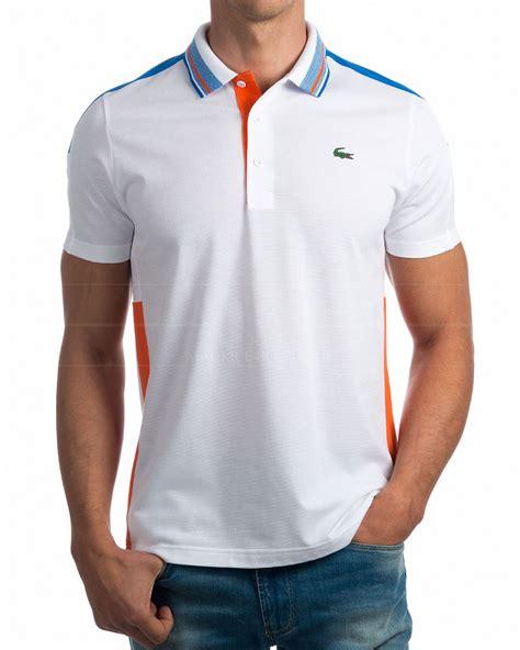 Lacoste Sport Polo Original polos lacoste sport azul royal blanco poleras
