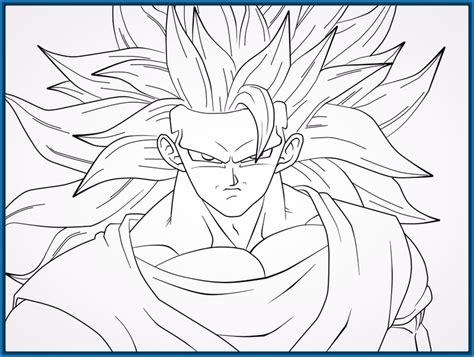 imagenes de dragon ball z kai para dibujar a lapiz im 225 genes de drag 243 n ball z para dibujar en la escuela