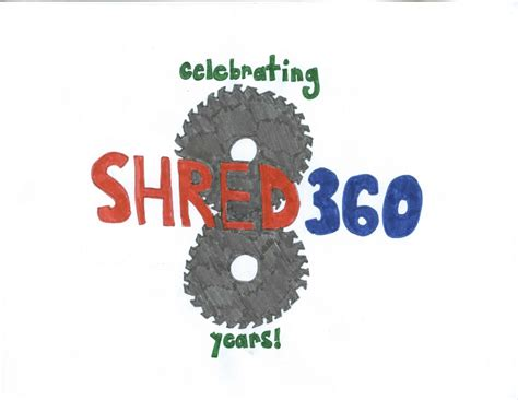 logo design contest winners calling all students k 12 help us celebrate shred360