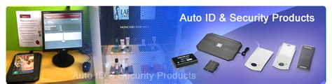 Auto Id by Auto Id Security Products Giga Tms