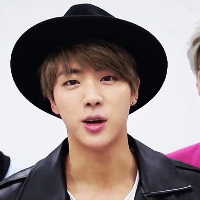 jin gif find & share on giphy