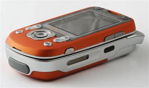 Sony W550 sony ericsson w550