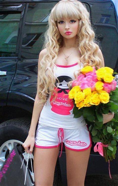 Boneka Babi Pink 4 kenova living dolls fashion