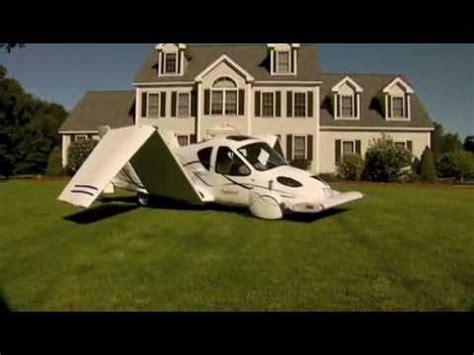 auto volanti futuro virus trapassato dal futuro la macchina volante