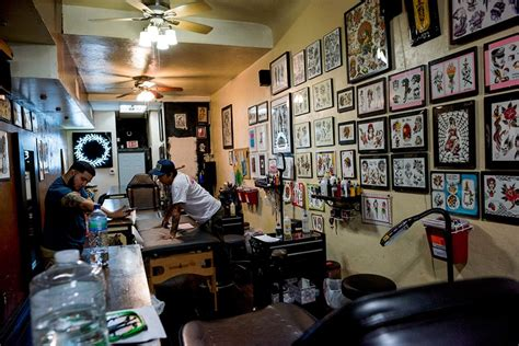 miami tattoo shops the ten best shops in miami miami new times