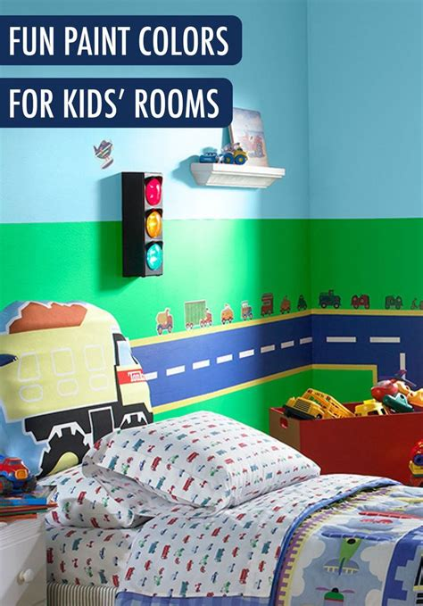 give your room a personalized wall mural that will inspired them to play all day
