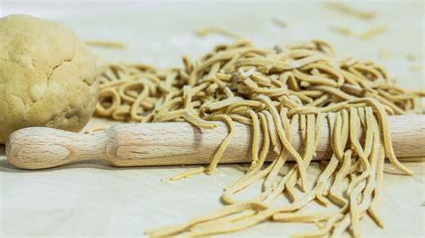 pasta in casa pasta di soia fatta in casa vita donna