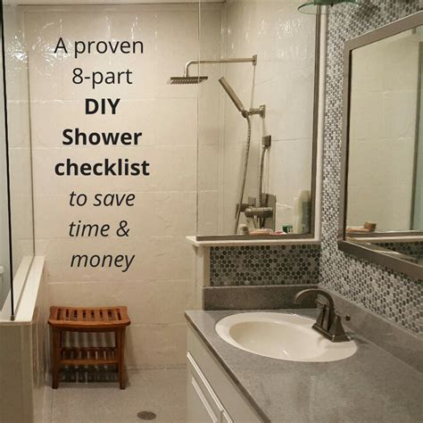 Diy Bathroom Shower Ideas by Diy Tips Innovate Building Solutions Bathroom