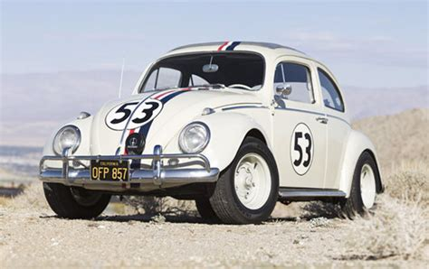 volkswagen beetle herbie scottsdale 2012 the most famous car in the world herbie