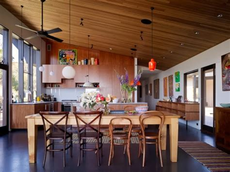 michelle clunie house dining room simple interior design
