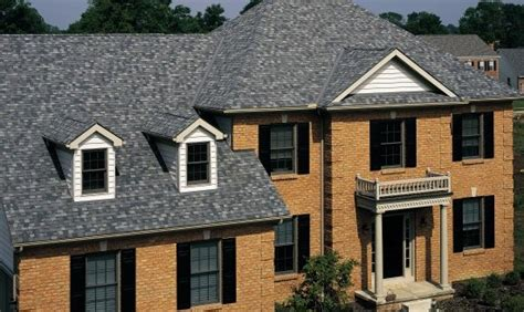 dayton roofing earth friendly roof dhi