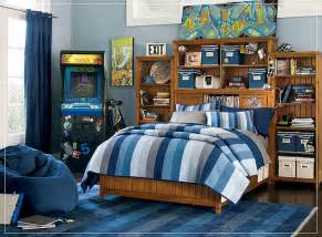 Bedroom Ideas For Teenagers Boys Room Ideas