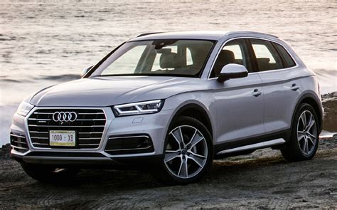 2018 audi q5 mexico new cars review