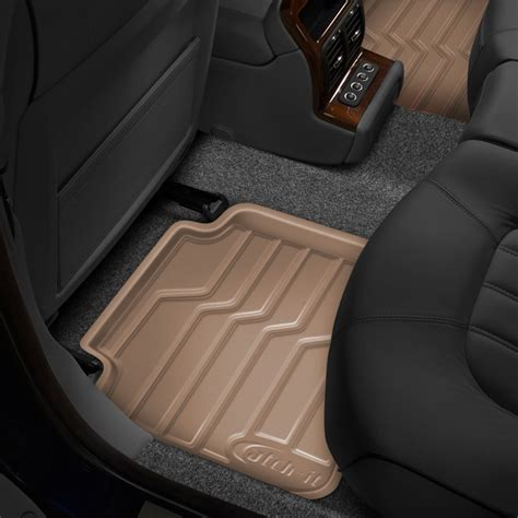 Lund Mats by Lund 174 383003 T Catch It Vinyl 2nd Row Floor Liners