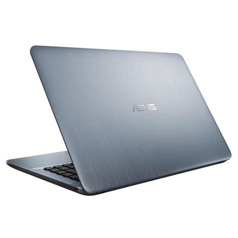 Asus I5 Laptop 40000 asus vivobook x441u rga053t 14 quot laptop silver i5 7200u 4gb 1tb gt930mx 2gb w10h computer