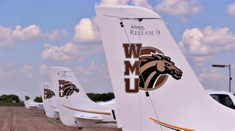 Scholarships Western Michigan Mba by Burris Family Aviation Scholarship Will Send Air Academy