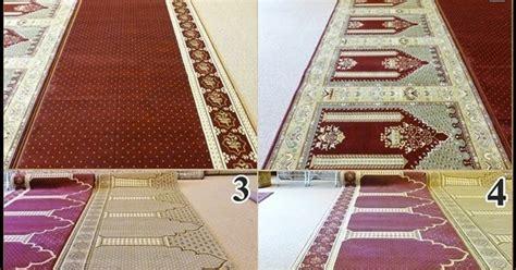 Karpet Moderno Di Malang karpet masjid malang toko karpet masjid malang