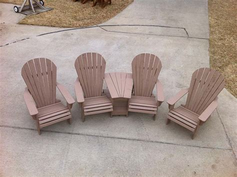are adirondack chairs comfortable hundt construction also builds the most comfortable