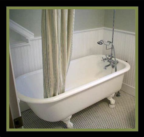 refinishing clawfoot bathtub refinishing clawfoot bathtub 171 bathroom design