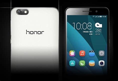honor membuat novel honor 4x smartphone prosesor 64 bit pertama huawei