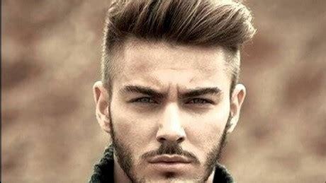 top ten hairstyles for men
