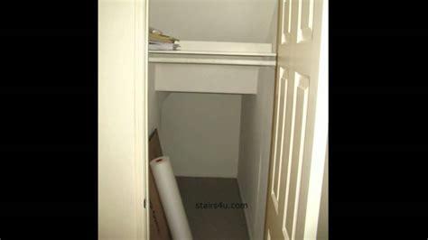 stairway storage home design stairway storage closet tips architecture
