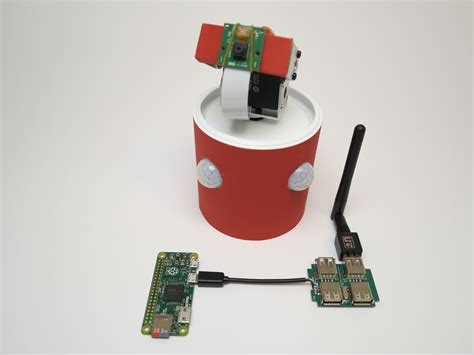 Usb Robot security robot custom build robots custom build