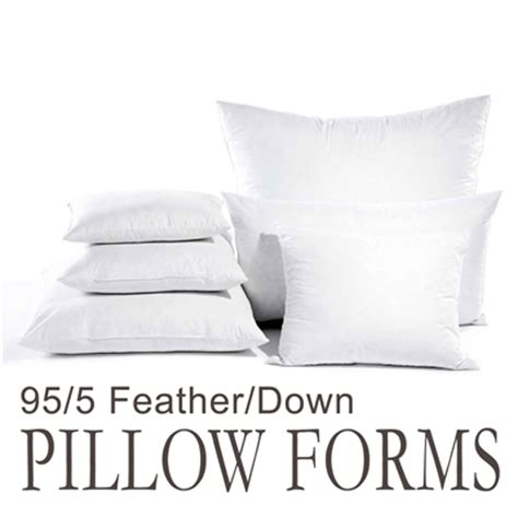 24 Square Pillow Insert by 24 Quot Square Feather Pillow Insert Pillow D 233 Cor