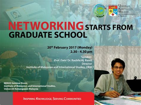 Ukm Mba Fees by Program Jelajah Ukm 2017 Institute Of Malaysian And