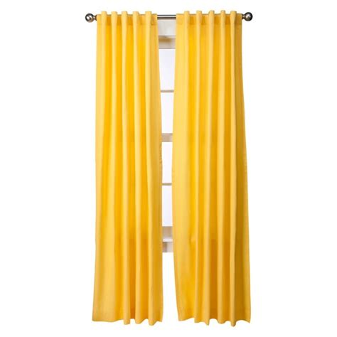 canary yellow curtains guilt free style if kim was a