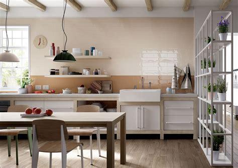 piastrelle rivestimento cucina piastrelle cucina idee in ceramica e gres marazzi