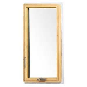 andersen 24 125 in x 48 in 400 series casement wood