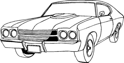 coloring pages classic cars classic car coloring pages the old and muscle car