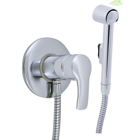 douchette bidet mitigeur bidet toilettes encastrable avec douchette