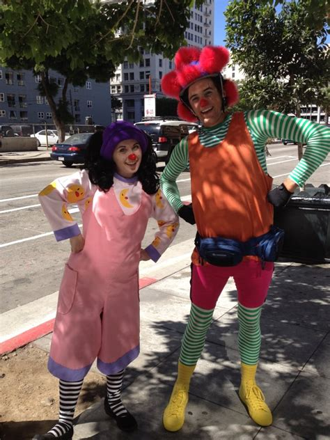 the big comfy couch costume clownin around by clockwork eden on deviantart
