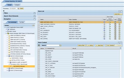 sap full version software free download change diagnostics overview technical operations scn wiki