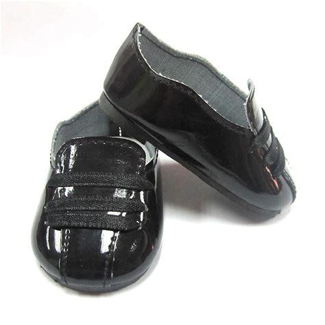 black doll shoes 18 inch doll shoes black doll shoes mini shoes for sale