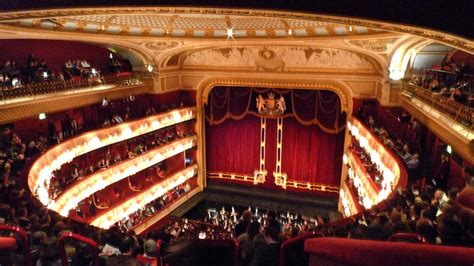 Where To Hear Classical Music In London Londonist