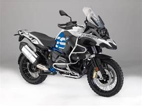 Bmw Gs Adventure 2018 Bmw R 1200 Gs Adventure New Paint Options Like