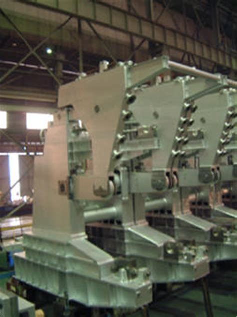 bloom continuous caster  special steel nippon steel sumikin engineering
