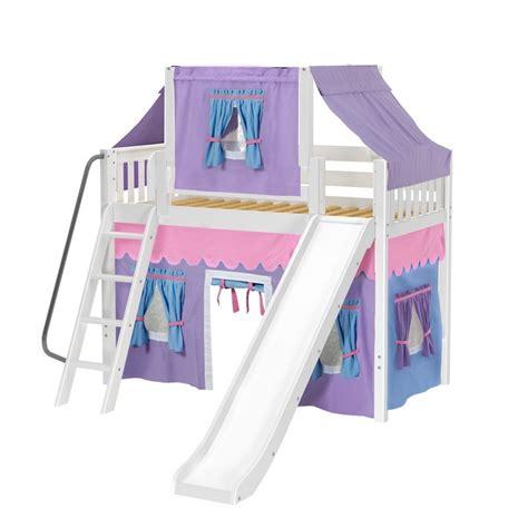 maxtrix loft bed maxtrixkids sweet27 ws maxtrix kids sweet s mid loft