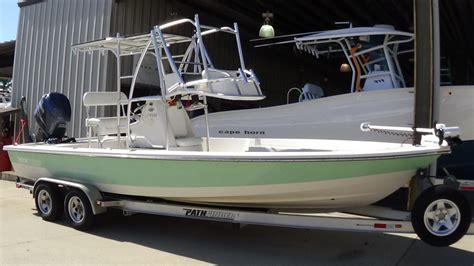 pathfinder boat t top for sale 2008 pathfinder 24 t for sale the hull truth boating