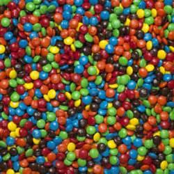 Plain candy
