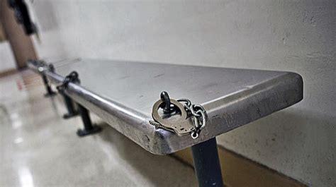 detention bench l a county deputy arrested on child sex allegations ktla