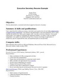 general resume summary of qualifications exles for movies qualifications resume general resume objective exles resume objective exles customer